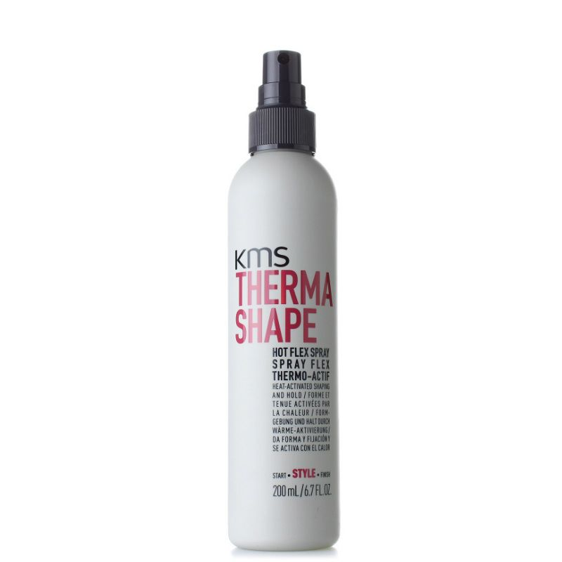 KMS - Therma Shape - Hot Flex Spray - 200 ml