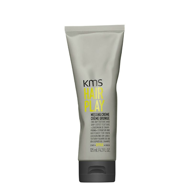KMS - Hair Play - Messing Creme - 125 ml
