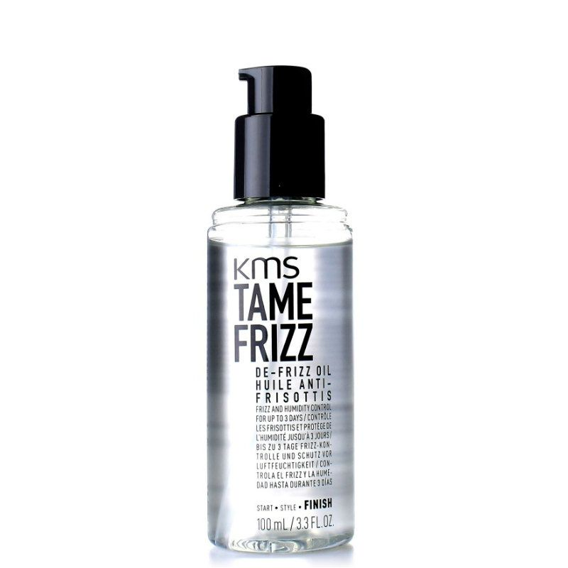 KMS California TameFrizz De-Frizz Oil 100ml