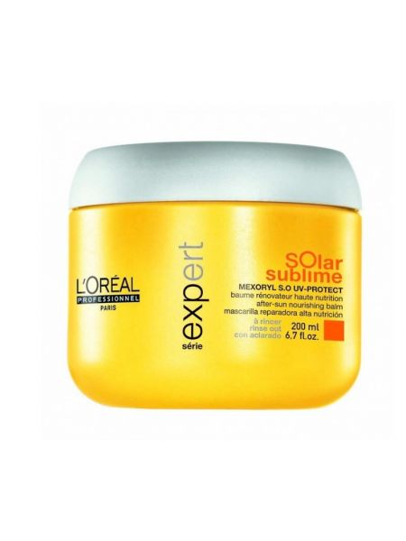 L'ORÉAL SERIE EXPERTS SOLAR SUBLIME MASKER