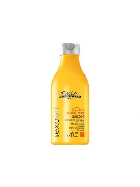 L'Oréal Solar Shampoo