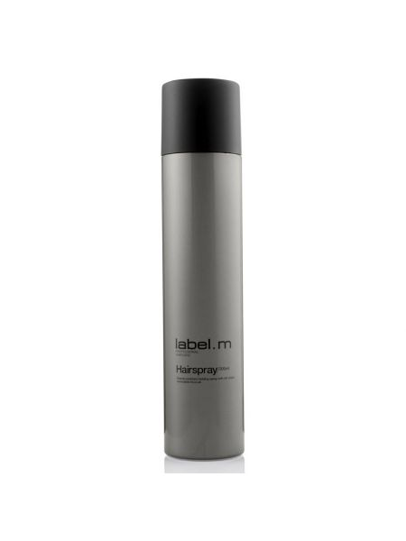 Label.m	Hair Spray