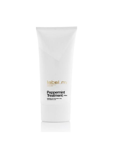 Label.M	Peppermint Treatment