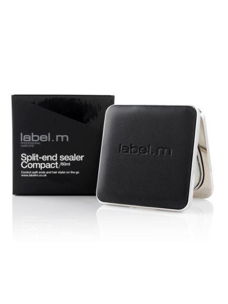 Label.M Split-End Sealer Compact