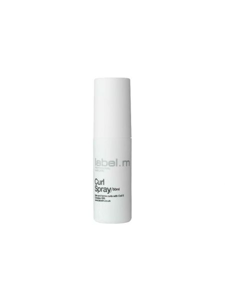 Label.M Curl Spray