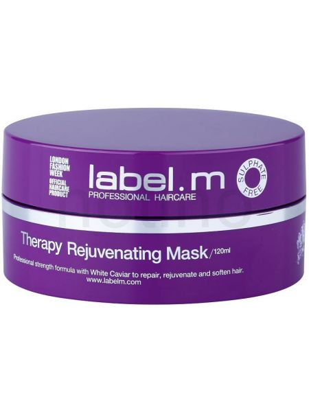 Label.M Therapy Rejuvenating Recovery Mask