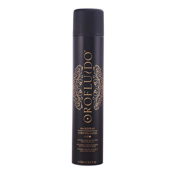 Orofluido Strong Hold Hairspray