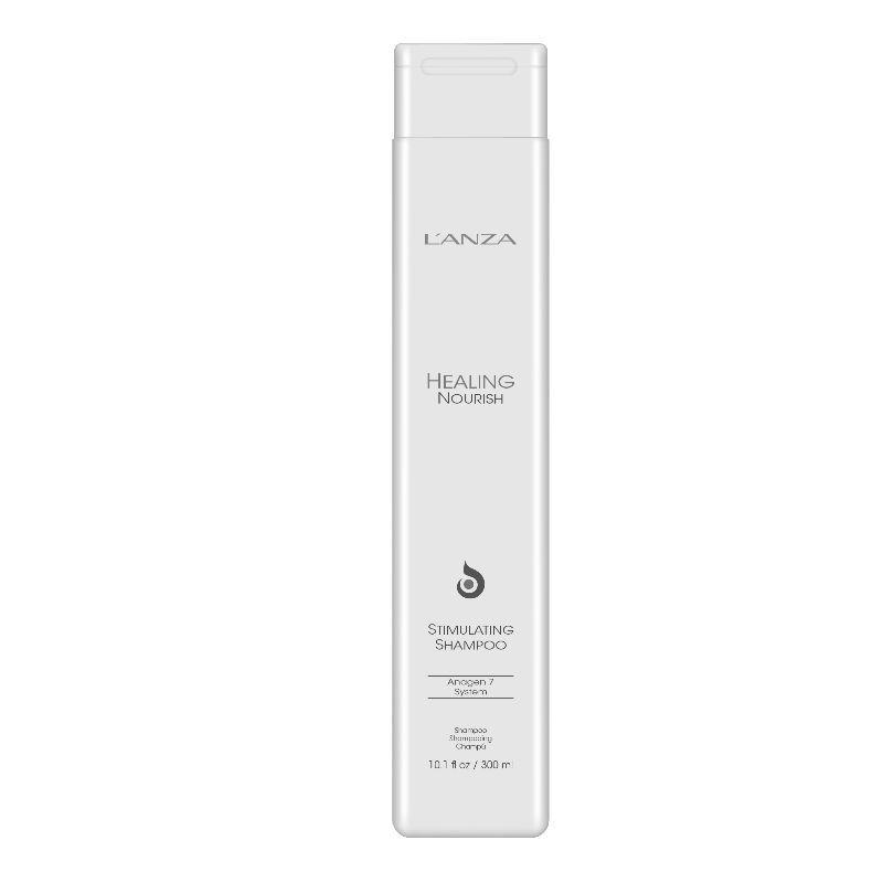 L'anza stimulating shampoo
