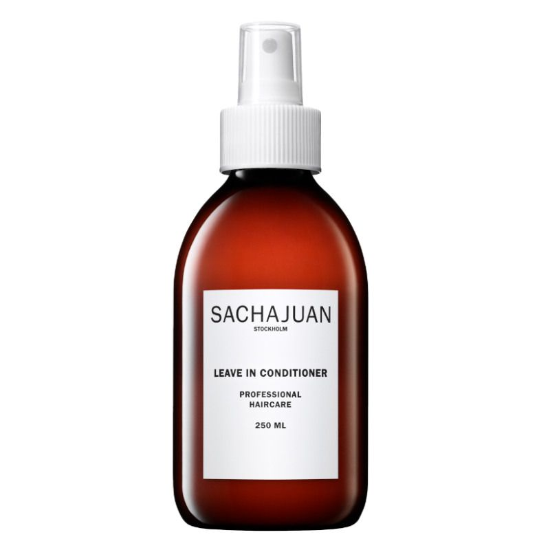 Sacha Juan Leave- in Conditioner