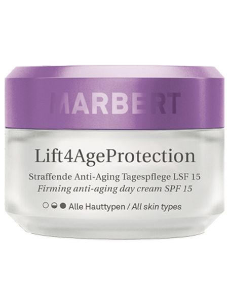 MARBERT LIFT4AGE PROTECTION DAY CREAM
