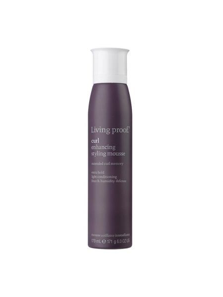 LIVING PROOF CURL ENHANCING STYLING MOUSSE