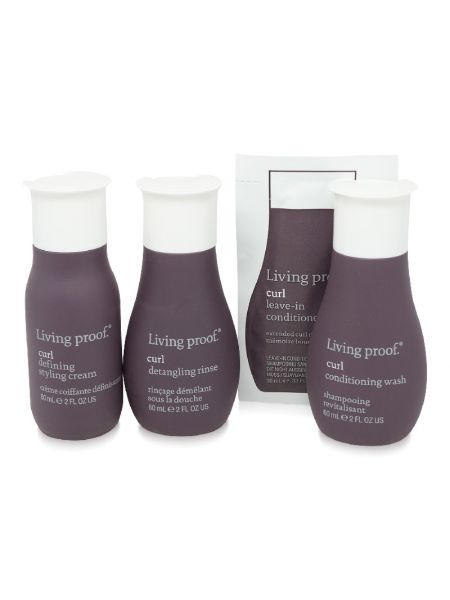 Living proof Curl extended curl memory Travel Kit