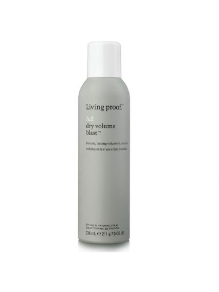 Living Proof Full Blast Dry Volume