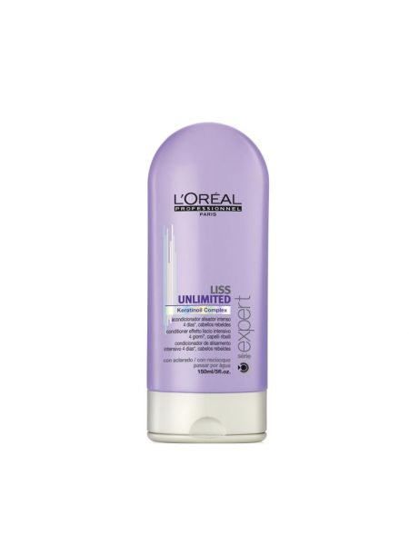 L'Oréal Serie Expert Liss Unlimited Conditioner