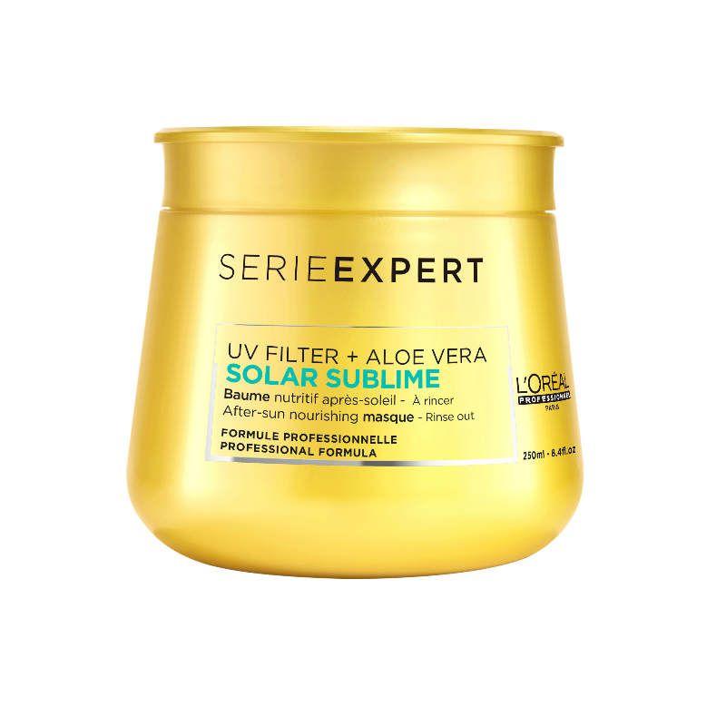 L'Oréal Professionnel Serie Expert Solar Sublime Masker 250 ml