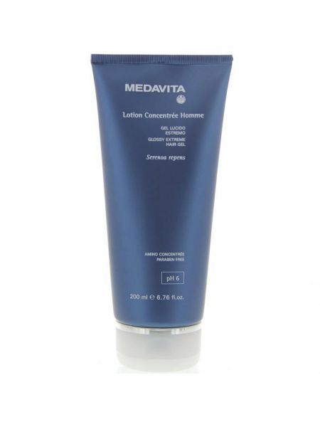 Medavita Lotion Concentrée Homme Glossy Extreme Hair Gel