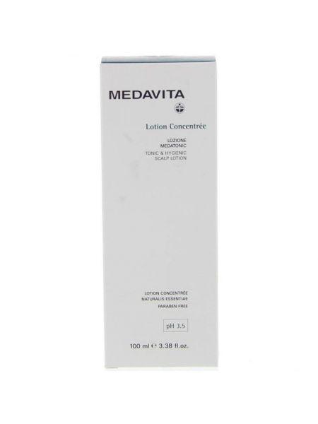 Medavita Lotion Concentrée Tonic & Hygienic Scalp Lotion