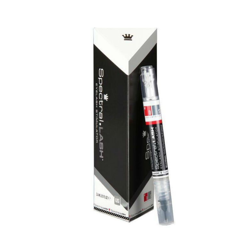 DS Laboratories Spectral Lash - verpakking