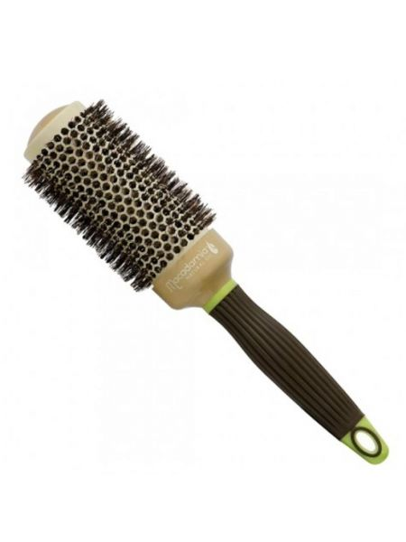 Macadamia 100% Boar Hot Curling Brush 43mm