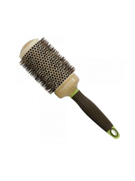 Macadamia 100% Boar Hot Curling Brush 53mm