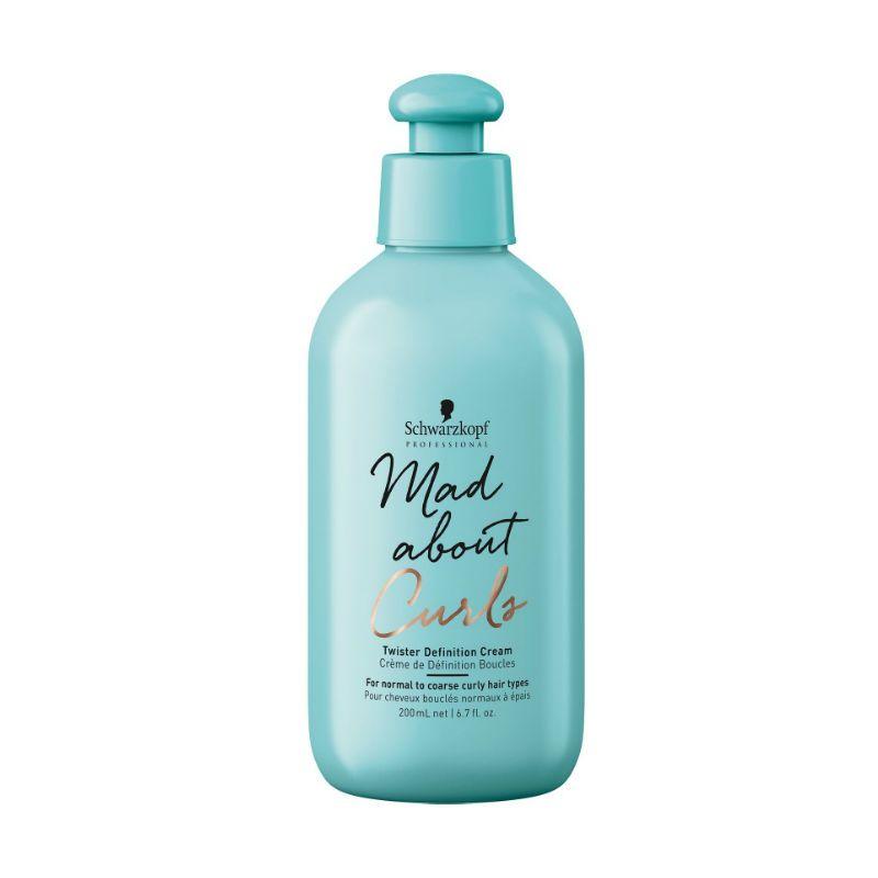 Schwarzkopf Mad About Curls Definition Cream