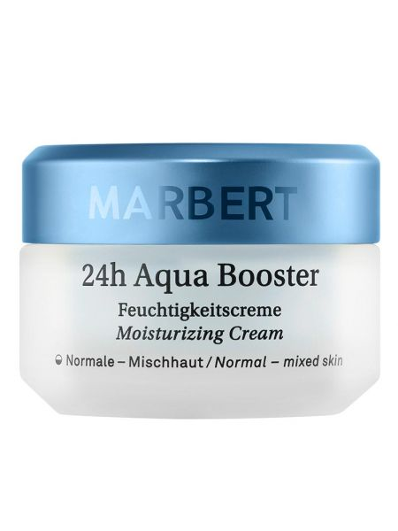 Marbert Moisturizing Care 24h Aqua Booster Moisturizing Cream