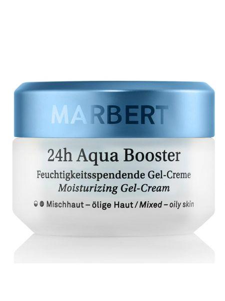 Marbert Moisturizing Care 24h Aqua Booster Moisturizing Gel Cream