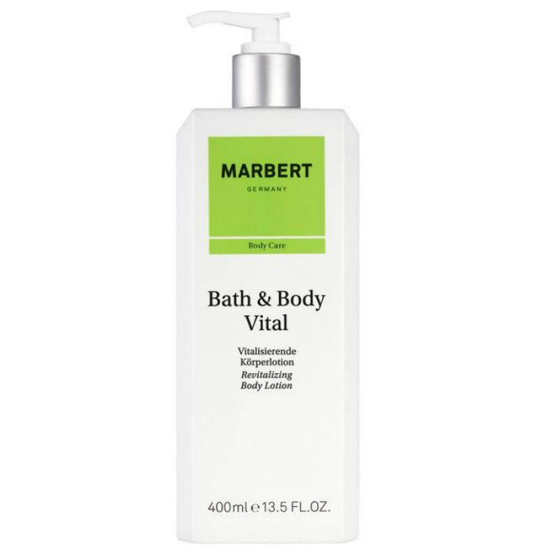 Marbert Bath & Body Vital Bodylotion