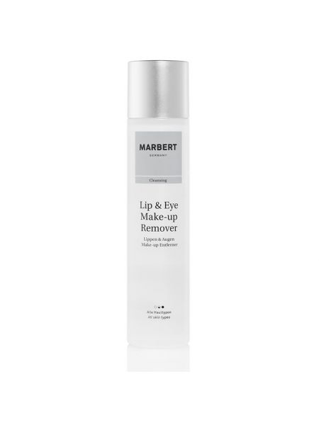 Marbert Cleansing Easy Lip & Eye Make-up Remover