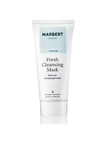 Marbert Cleansing Fresh Cleansing Mask