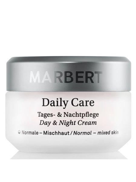 Marbert Basic Care/Daily Care Day & Night Cream