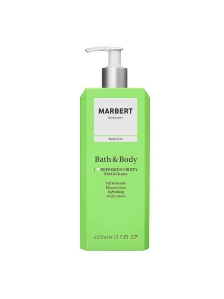 Marbert Bath & Body I Love Refresh 'N Fruity Body Lotion