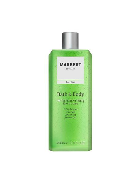 Marbert Bath & Body I Love Refresh 'N Fruity Shower Gel