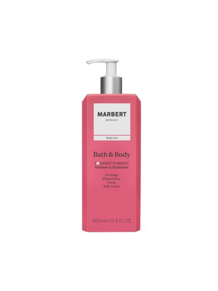 Marbert Bath & Body I Love Sweet 'N Fruity Body Lotion