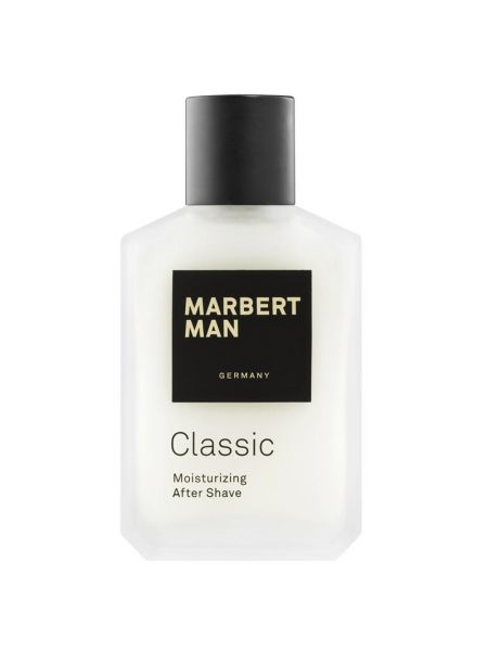 Marbert Man Classic Moisturizing After Shave
