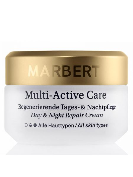 Marbert Multi Active Care Day & Night Repair Cream
