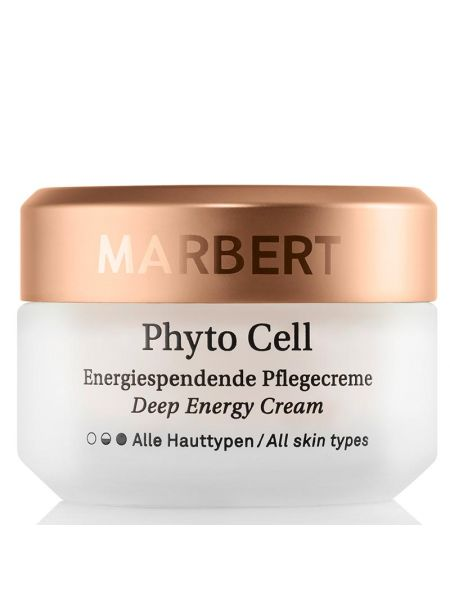 Marbert Phyto Cell Deep Energy Cream