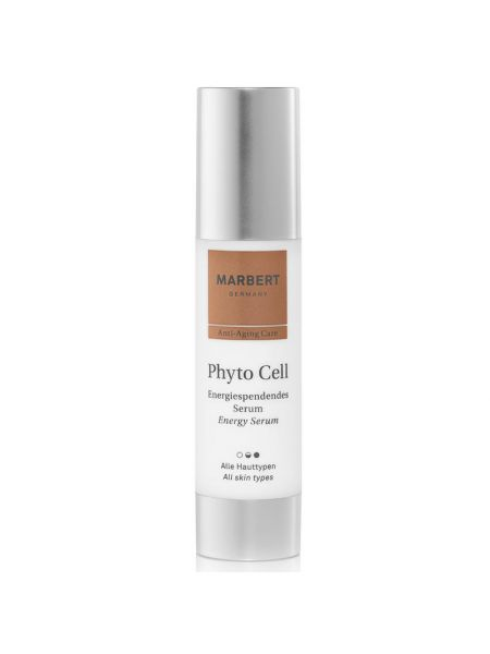 Marbert Phyto Cell Energy Serum