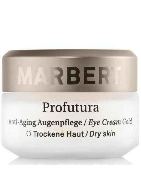 Marbert Profutura Eye Cream Gold