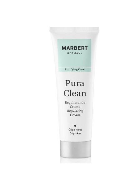 Marbert Purifying Care Regulating Cream