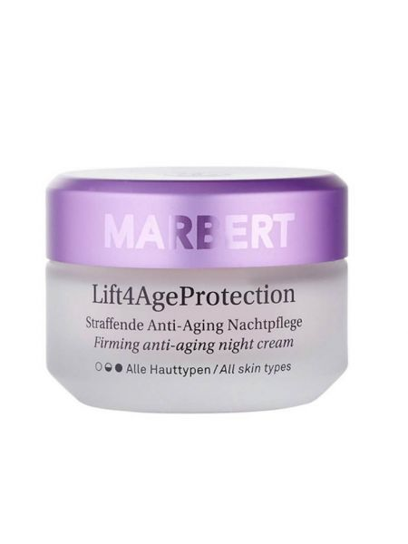Marbert Lift4Age Protection Night Cream