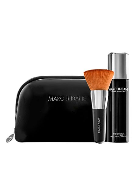 Marc Inbane Luxurious Travel Set