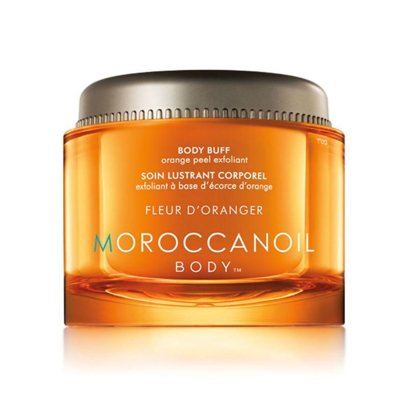 Moroccanoil Body Buff Fleur D'Oranger Scrub 180 ml