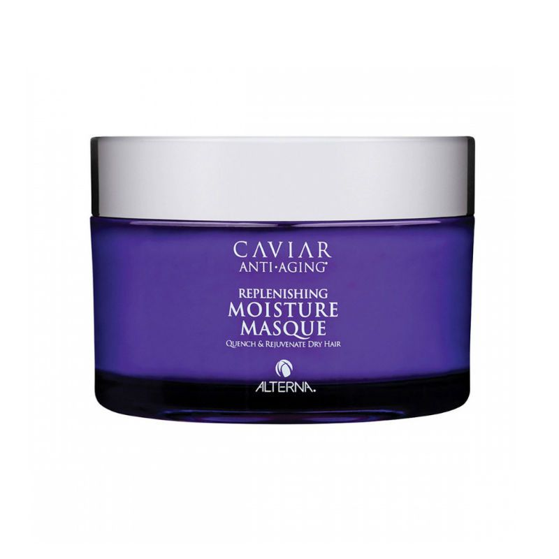 Alterna Caviar Replenishing Moisture Masque