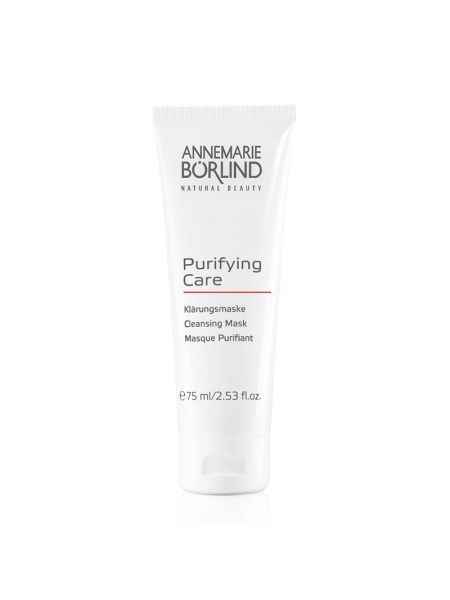 Annemarie Borlind Purifying Care Zuiverend Masker
