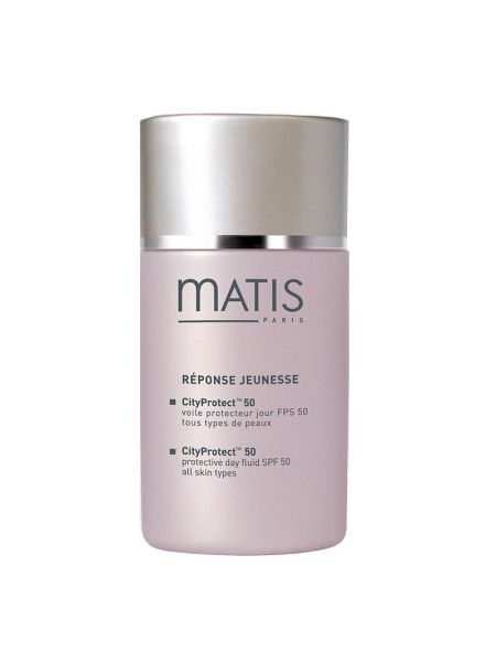 Matis City Protect SPF 50