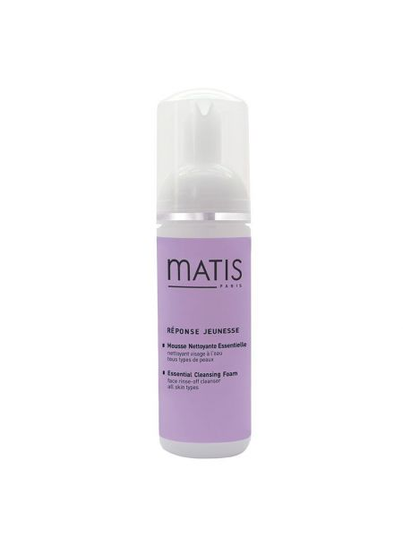 Matis Essential Cleansing Foam