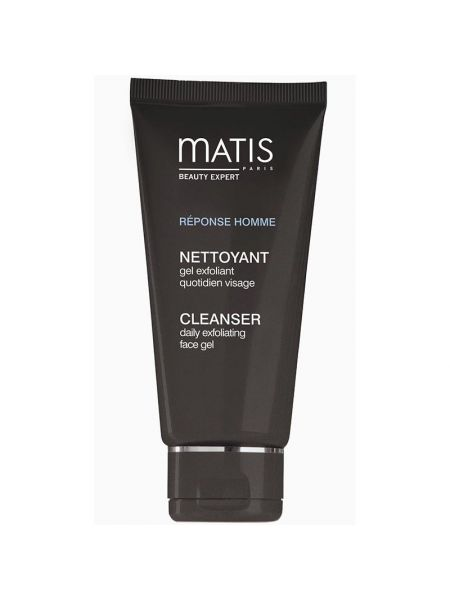 Matis Reponse Homme Daily Exfoliating Face Gel