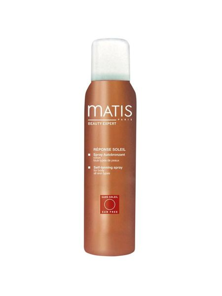 Matis Reponse Soleil Self-Tanning Body Spray