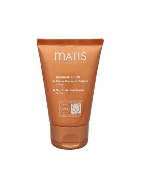 Matis Reponse Soleil Sun Protection Cream SPF 50 for Face
